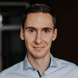 Dr. Johannes Christoph